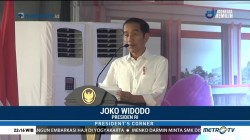 Jokowi Terikat Agenda Padat