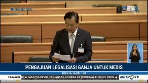Thailand Berencana Legalkan Ganja untuk Keperluan Medis