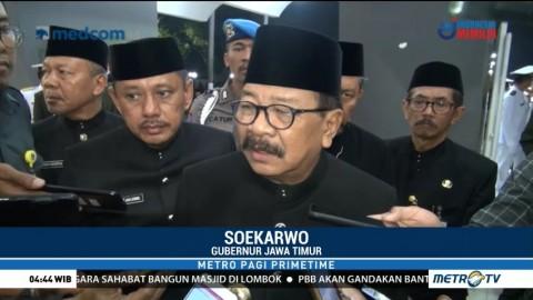 Panitia Drama Surabaya Membara Tak Kerja Sama dengan Pemprov Jatim