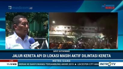 KAI Sebut Panitia Surabaya Membara Tak Koordinasi