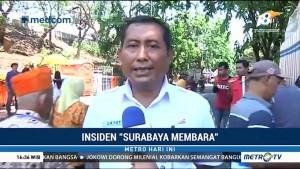 Ini Penjelasan Humas KAI Daop 8 Soal Insiden Drama Surabaya Membara