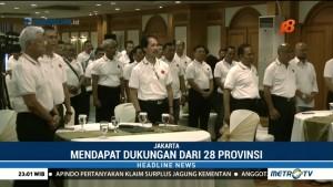 Olahraga Kempo Kini Miliki Induk Organisasi di Indonesia
