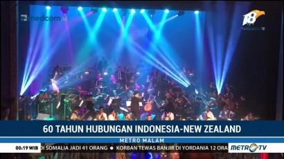 60 Tahun Hubungan Indonesia-Selandia Baru