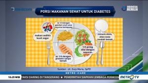 Peran Keluarga dalam Menangkal Diabetes (3)