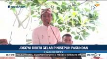Jokowi Berkelakar Sudah 1.500 Kali ke Jabar