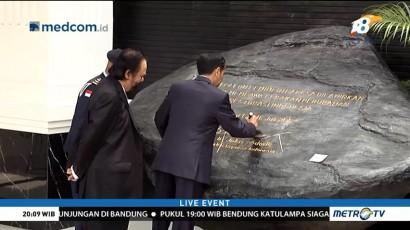 HUT ke-7 NasDem: Satu untuk Indonesia, Lima Fondasi Bangsa (1)