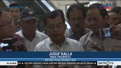 JK Pastikan Huntara untuk 14 Ribu KK Korban Gempa Sulteng