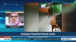KPAI Sayangkan Video Dugaan Pengeroyokan Guru di Kendal