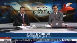 Bedah Editorial MI: Politik Genderuwo