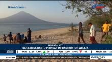 Lembata Manfaatkan Dana Desa untuk Kembangkan Pariwisata
