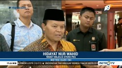 PKS Yakin Kadernya Lolos <i>Fit and Proper Test</i> Wagub DKI