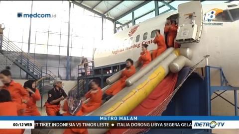 Lion Air Tingkatkan Pelatihan Penerbang