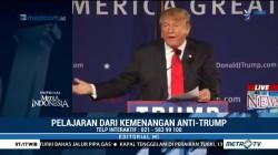 Pelajaran dari Kemenangan Anti-Trump