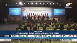Indonesia Ingin Percepat Penyelesaian RCEP