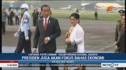Jokowi Dorong Pembahasan Indo Pasifik di KTT ASEAN