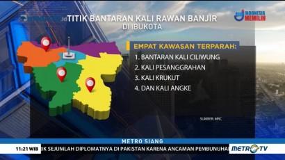 Titik Rawan Banjir di Jakarta