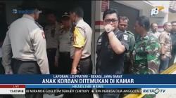 Pembunuhan Keluarga, Diduga Pelaku Pakai Bantal untuk Membekap Korban