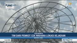 Pemkot Yogyakarta Selidiki Penyebab Terbaliknya Wahana Kincir