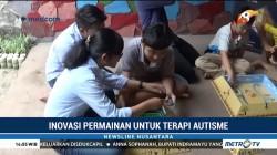 Inovasi Permainan untuk Terapi Autisme