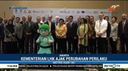 Indonesia Dipercaya jadi Tuan Rumah Konferensi Internasional Lingkungan Hidup