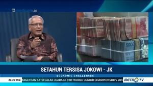 Setahun Tersisa Jokowi-JK (2)