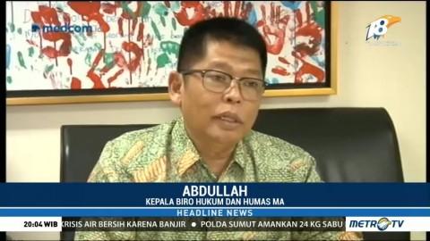 KPU Diminta TindakLanjuti Putusan Pengurus Parpol Boleh Jadi Senator