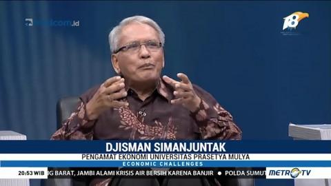 Setahun Tersisa Jokowi-JK (4)