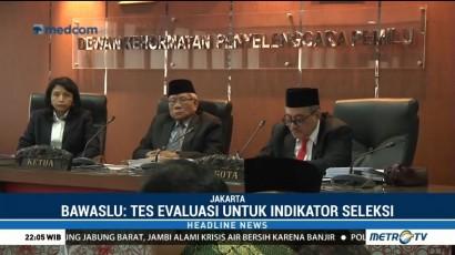 DKPP Gelar Sidang Dugaan Pelanggaran Kode Etik Bawaslu Jatim dan RI