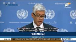 Pemulangan Rohingya, PBB Ragukan Keamanan di Rakhine