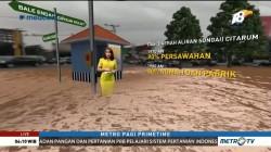 Banjir di Aliran Citarum (1)