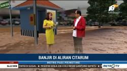 Banjir di Aliran Citarum (2)