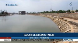 Banjir di Aliran Citarum (3)