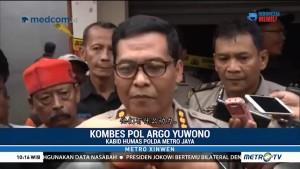 Polisi Masih Mendalami Motif Pembunuhan Satu Keluarga di Bekasi