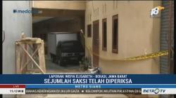 Polisi Masih Dalami Motif Pembunuhan Keluarga di Bekasi