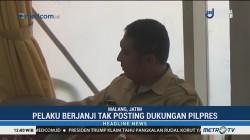 Oknum ASN di Malang Dipanggil Bawaslu
