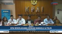 KPAI Panggil Timses Dua Paslon Presiden