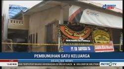 Pembunuhan Keluarga di Bekasi Diduga Bukan Motif Ekonomi