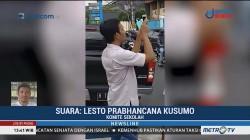 Perekam Video Siswa Jatuh dari Lantai 3 Dinilai Melanggar Hukum