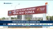 Jokowi akan Hadiri APEC 2018 di Papua Nugini