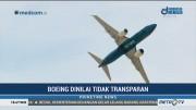 Boeing Dituding Tak Transparan Soal Potensi Bahaya Fitur Baru