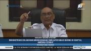 KNKT akan Rekonstruksi Jatuhnya Lion Air PK-LQP