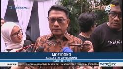 KSP Bantah Kenaikan Tunjangan PNS, TNI dan Polri Bermuatan Politis