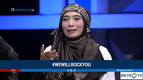 Q & A - We Will Rock You (3)