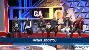 Q & A - We Will Rock You (4)