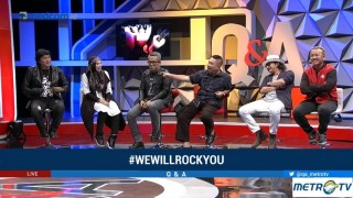 Q & A - We Will Rock You (5)