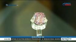 Ini Berlian Termahal di Dunia