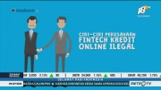 Kominfo Blokir Lebih dari 300 Aplikasi Fintech Ilegal