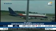 Garuda Ambil Alih Operasional Sriwijaya Air