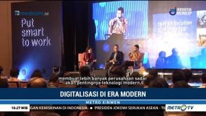 Digitalisasi di Era Modern