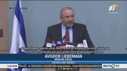 Protes Adanya Gencatan Senjata, Menteri Pertahanan Israel Mundur